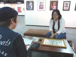 南原さんインタビュー1